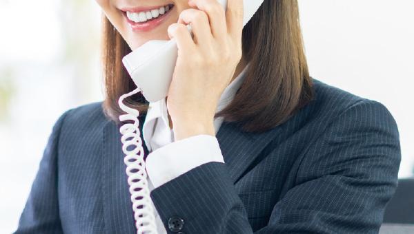 コールセンターの人材サービスのイメージ